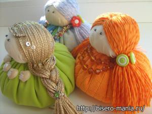крупеничка кукла