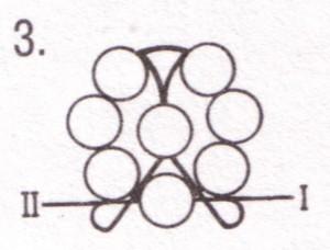 фенечки схемы плетения