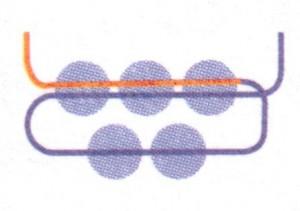 способ плетения